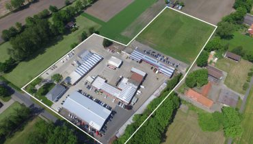 Standort Osterwald